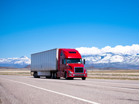 Long Haul and Local Trucking Insurance Serving Montclair, Ontario, Chino, Upland, Claremont, Rancho Cucamonga, Pomona, Fontana