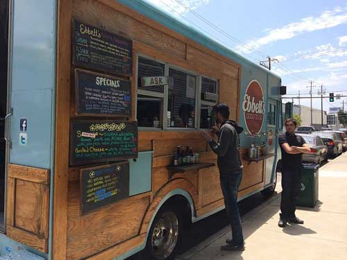 catering truck insurance