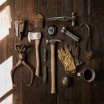 CA Insurance for carpenter tools